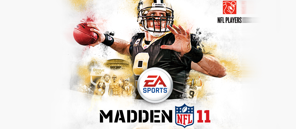 Madden NFL 2011 iPad & 2012 Android